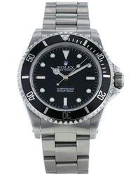 Rolex - Наручные Часы Submariner 1998-го Года - Lyst