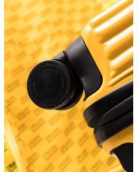 Crash Baggage Набор Чемоданов - Желтый