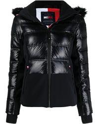 Rossignol X Tommy Hilfiger スキージャケット - ブラック