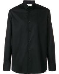 Saint Laurent - Классическая Рубашка Узкого Кроя - Lyst