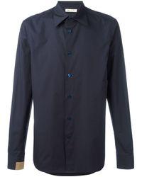 Marni - コットンシャツ - Lyst