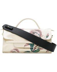 Zanellato | Nina S Shoulder Bag | Lyst