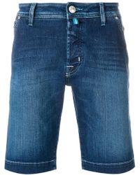 Jacob Cohen | Denim Shorts | Lyst
