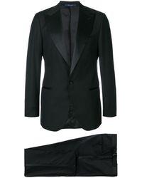 Fashion Clinic Dinner Suit - Black