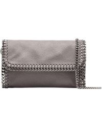Stella McCartney Falabella Belt Bag - Gray