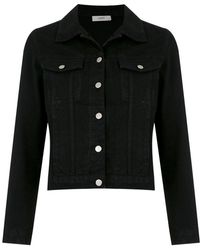 Egrey - Denim Jacket - Lyst
