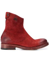 The Last Conspiracy - Ankle Boots - Lyst