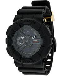 G-Shock Ga-150-1aer 47mm - ブラック