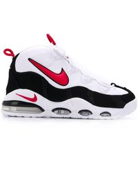 Nike 'Air Max Uptempo 95' Sneakers - Weiß
