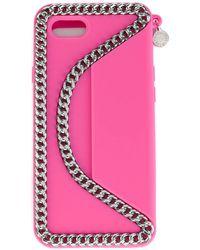 Stella McCartney Чехол Для Iphone 6 - Розовый