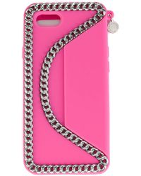 Stella McCartney - 'falabella' Iphone 6 Case - Lyst