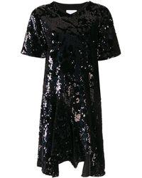 Koche - スパンコール ドレス - Lyst