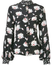 Lily and Lionel - Moonflower Maddox Shirt - Lyst