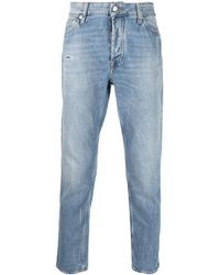 Department 5 Skinny-cut Denim Jeans - Blue
