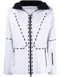 Rossignol Jc De Castelbajac ジャケット - ホワイト