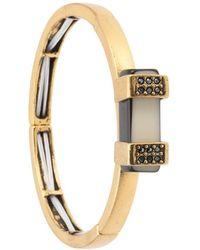 Camila Klein - Resin Detail Bracelet - Lyst