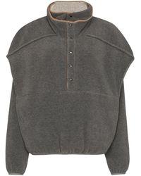 Y. Project スウェットシャツ - グレー