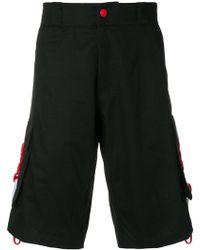Gcds - Buckle Side Shorts - Lyst