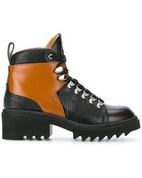 Chloé Ботинки Bella - Черный