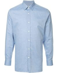 Gieves & Hawkes - シャツ - Lyst