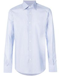Fashion Clinic Timeless | Classic Striped Shirt | Lyst