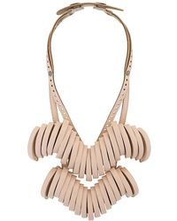 Papieta - Venus Necklace - Lyst
