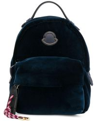 Moncler Juniper Backpack - Blauw