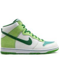 Nike - Dunk High Premium スニーカー - Lyst