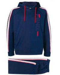 Fendi - Pantalon de jogging Tuta - Lyst
