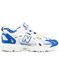 New Balance - Sneakers mit Cut-Outs - Lyst