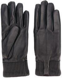 Ferragamo - Classic Gloves - Lyst