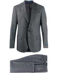 Polo Ralph Lauren ツーピース スーツ - グレー