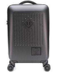 Herschel Supply Co. Trade Carry-on Suitcase - Black