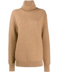 Dolce & Gabbana タートルネック セーター - マルチカラー
