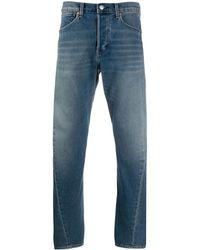 Levi's Tapered-Jeans - Blau