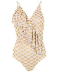 Cecilia Prado - Knit Tarcila Bodysuit - Lyst