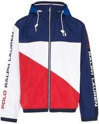 Polo Ralph Lauren Jack Met Logo - Blauw