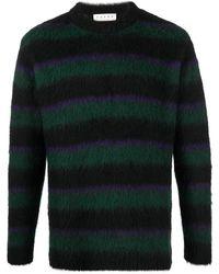 Paura - ストライプ セーター - Lyst