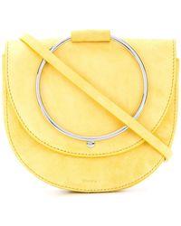Theory - Shoulder Bag - Lyst
