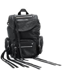 McQ - Loveless Convertible Backpack - Lyst