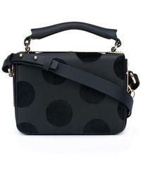 Sophie Hulme - Dotted Tote Bag - Lyst