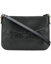 51ecaec78f17 Versace - Medusa Crossbody Bag - Lyst