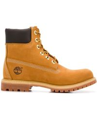 Timberland Lace-up Boots - Bruin