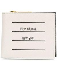 Thom Browne - 二つ折り財布 - Lyst