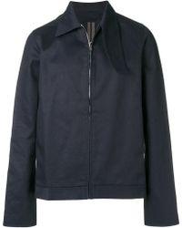 Rick Owens Drkshdw - Boxy Shirt Jacket - Lyst