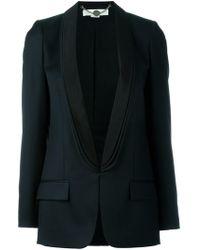 Stella McCartney - 'mathilda' Tuxedo Jacket - Lyst