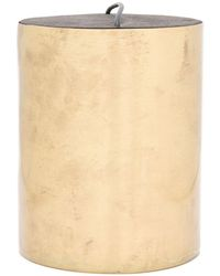 Parts Of 4 Patchouli Candle (720g) - Metallic
