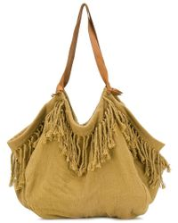 Caravana - Haleb Shoulder Bag - Lyst