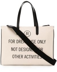 Golden Goose Deluxe Brand - Borsa tote For Dream Use Only - Lyst