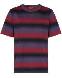 Missoni - ストライプ Tシャツ - Lyst